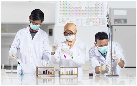 Jurusan Kuliah Paling Susah Di Indonesia Farmasi 8ddd2