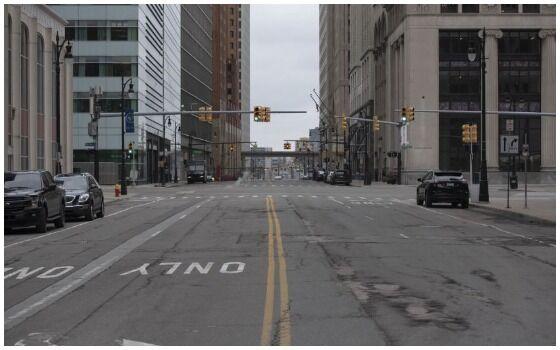 Tempat Paling Buruk Di Dunia Untuk Jadi Tempat Tinggal Detroit Michigan 1dbbd