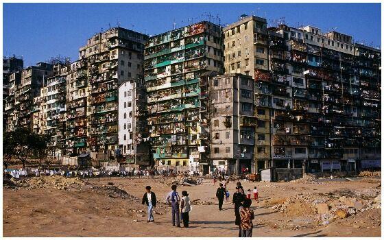 Tempat Paling Buruk Di Dunia Untuk Jadi Tempat Tinggal Kowloon Hong Kong 56303