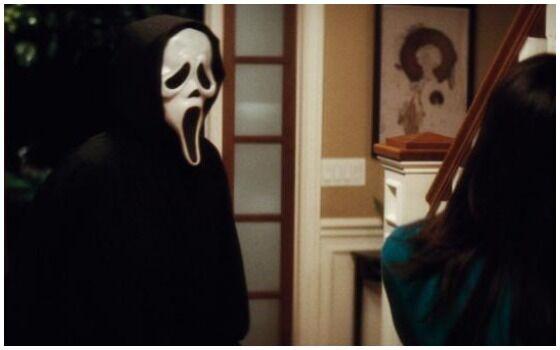 Adegan Film Yang Merusak Kejiwaan Aktornya Scream 264d6