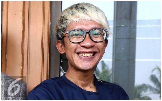 Artis Indonesia Terlihat Bodoh Padahal Pintar Aming Ae5e6