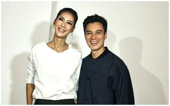 Artis Indonesia Yang Beralih Profesi Jadi YouTuber Baim Dan Paula 9eaed