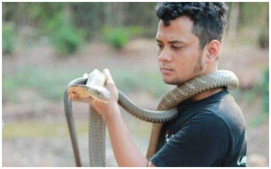 Artis Indonesia Yang Beralih Profesi Jadi YouTuber Pandji Petualang 30194
