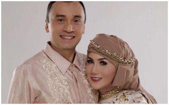 Potret Ratu Sinetron 90an Dan Suami Marini Zurmanis Dan Denny Wardhana Fce9f