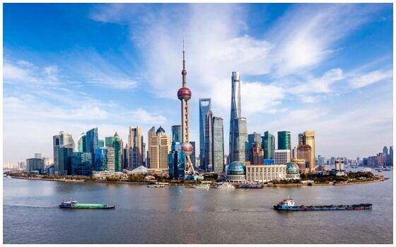 Kota Besar Di Dunia Yang Akan Tenggelam Shanghai 4debf