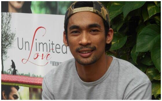 Artis Indonesia Yang Pernah Hilang Ingatan Dallas Pratama B854b