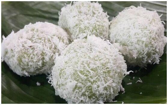 Makanan Indonesia Dengan Nama Jorok Kue Peler Bedebu A13f2