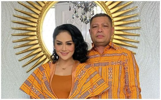 Artis Indonesia Yang Ketangkep Basah Selingkuh Krisdayanti Dan Raul Lemos A4faf
