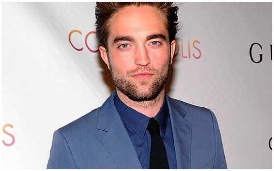 Aktor Yang Menyalahkan Fans Saat Filmnya Gagal Robert Pattinson 0129d
