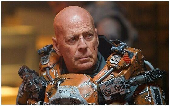 Aktor Terkenal Yang Aktingnya Makin Buruk Seiring Waktu Bruce Willis 74c71
