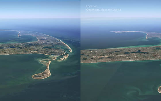 Google Map Tahun 2009 B91c1
