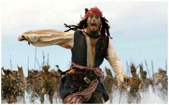 Nama Karakter Utama Yang Paling Pasaran Di Film Hollywood Jack 5eb36