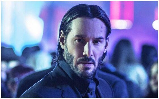 Nama Karakter Utama Yang Paling Pasaran Di Film Hollywood John Wick 41c3e