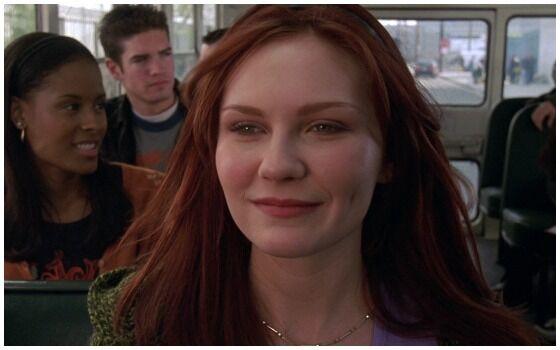 Nama Karakter Utama Yang Paling Pasaran Di Film Hollywood Mary Jane 88a11