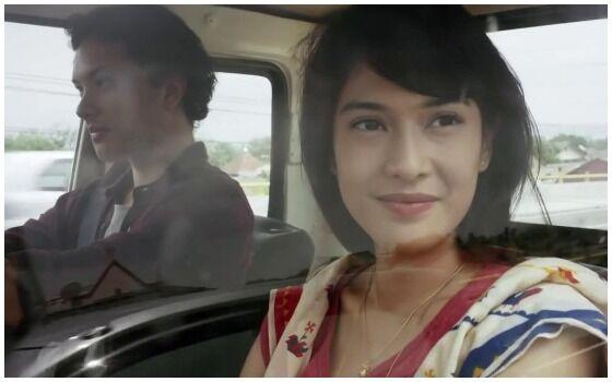 Tokoh Dari Film Indonesia Yang Jadi Korban Ghosting Paling Nyesek Ada Apa Dengan Cinta 2 724ac