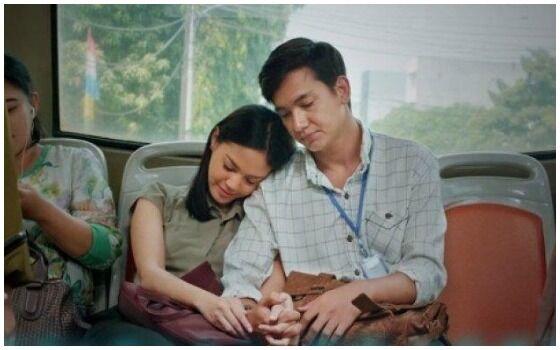 Tokoh Dari Film Indonesia Yang Jadi Korban Ghosting Paling Nyesek Love For Sale A4950