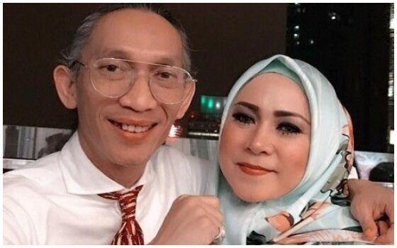 Artis Indonesia Yang Setia Dengan Pasangannya Anto Hoed Dan Melly Goeslaw C461e