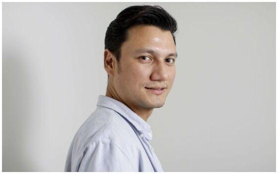 Artis Indonesia Yang Punya Usaha Startup Christian Sugiono Ae7cf