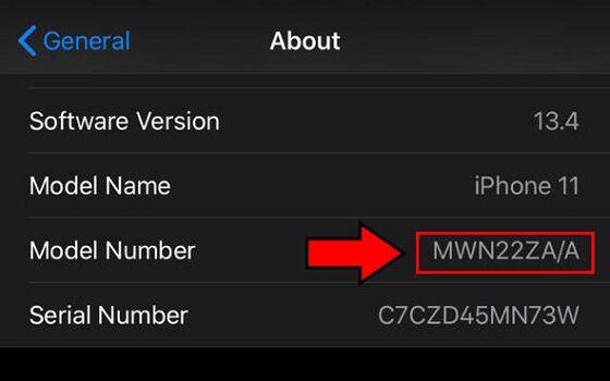 Kode Negara Iphone 3 0894b