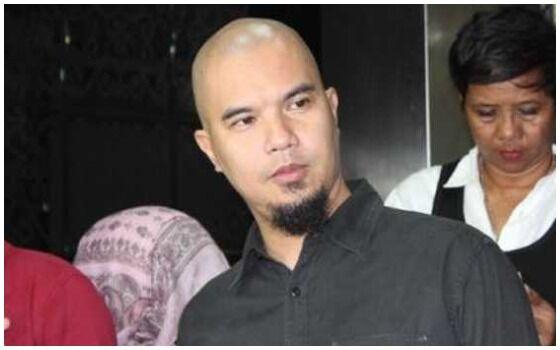 Artis Indonesia Yang Pernah Jadi Judul Skripsi Ahmad Dhani 0a860