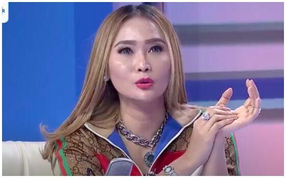 Artis Indonesia Yang Pernah Jadi Judul Skripsi Inul Daratista 12309