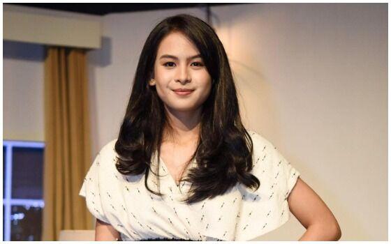 Artis Indonesia Yang Pernah Jadi Judul Skripsi Maudy Ayunda 83725