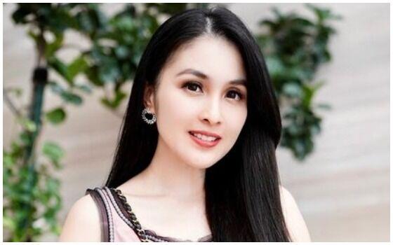 Artis Indonesia Yang Pernah Jadi Judul Skripsi Sandra Dewi 454f4