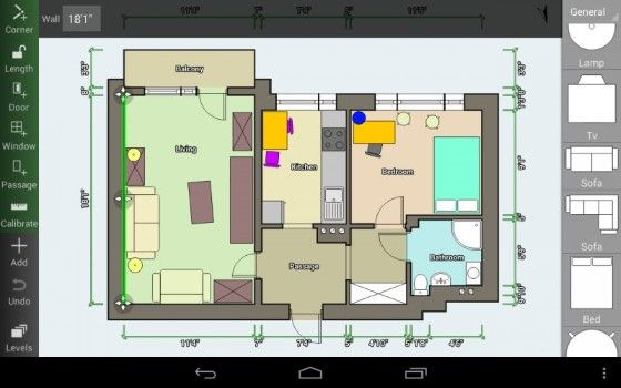 Floor Plan Creator E0c88