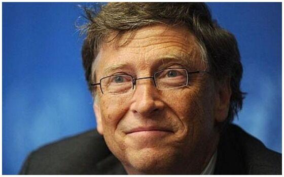 Miliarder Dunia Yang Hidup Tanpa Gaya Bill Gates 6c79c