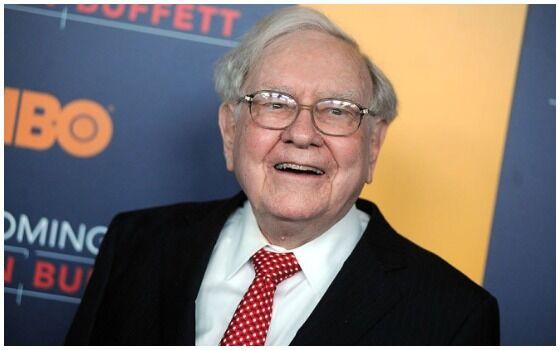 Miliarder Dunia Yang Hidup Tanpa Gaya Warren Buffett Dbfe4