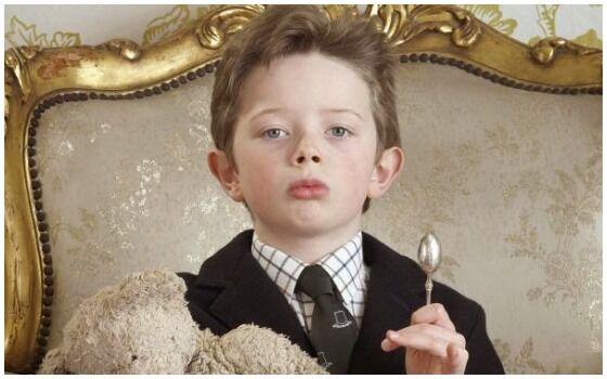 Rasanya Jadi Miliarder Di Bawah 25 Tahun Membesarkan Anak Yang Tidak Manja 9182e