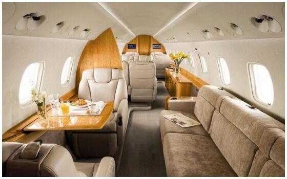 Rasanya Jadi Miliarder Di Bawah 25 Tahun Private Jet 8c1d3
