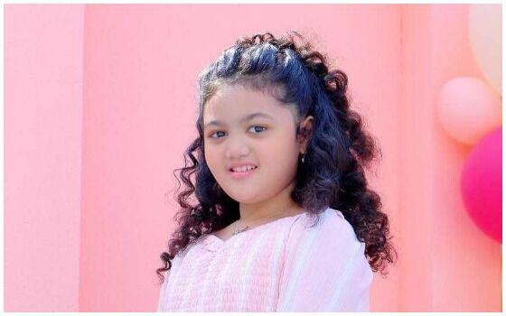 Anak Artis Indonesia Yang Selalu Dikawal Bodyguard Amora Lemos 443e7