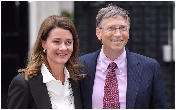 Bill Dan Melinda Gates Bercerai 26a91