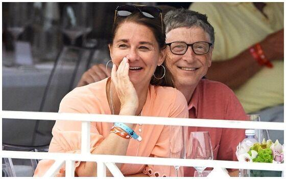 Harta Gono Gini Bill Dan Melinda Gates 65e4e