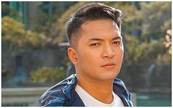 Jebolan Indonesian Idol Yang Jadi Aktor Ihsan Tarore Cf2d5
