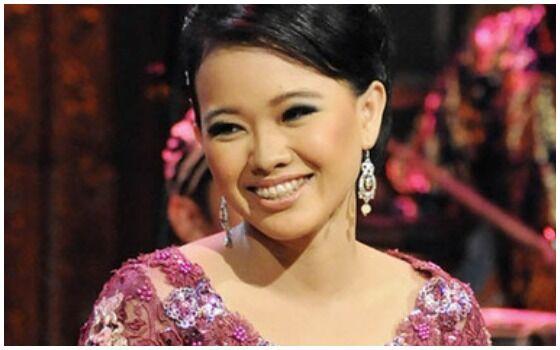 Jebolan Indonesian Idol Yang Jadi Aktor Winda Viska Aaf11
