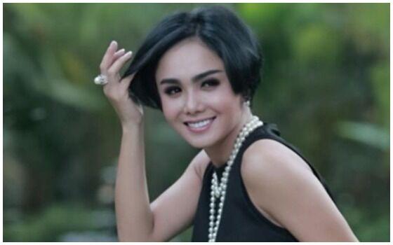 Artis Indonesia Yang Blak Blakan Bongkar Kehidupan Ranjang Yuni Shara 29ef5