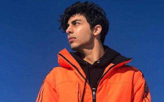 Anak Shah Rukh Khan A1719