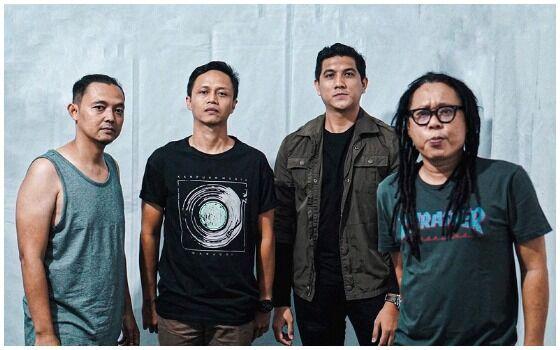 Usai Ditinggal Vokalis 5 Band Ini Langsung Melempem Naff 43b9c