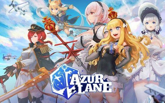 Azur Lane 4e193