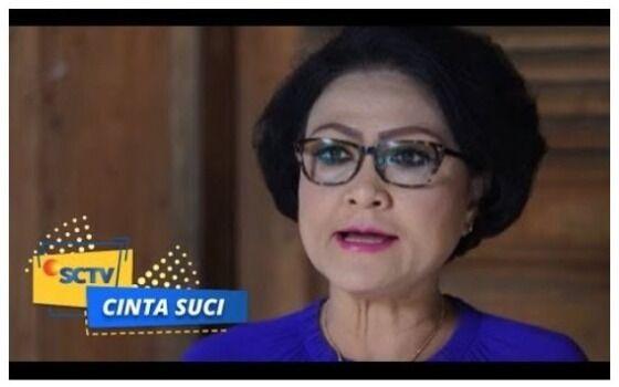 Artis Indonesia Yang Langganan Berperan Jadi Ibu Ibu Galak Di Sinetron Debbie Cynthia Dewi Dafe4