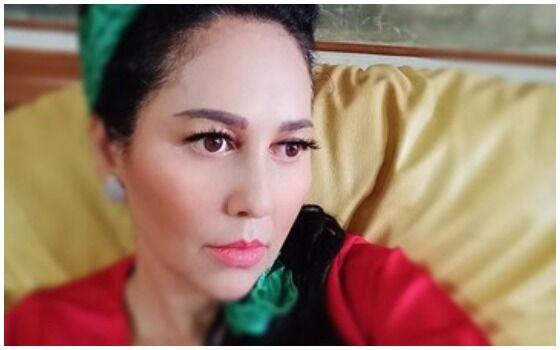 Artis Indonesia Yang Langganan Berperan Jadi Ibu Ibu Galak Di Sinetron Meriam Bellina 9c385