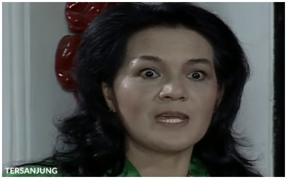 Artis Indonesia Yang Langganan Berperan Jadi Ibu Ibu Galak Di Sinetron Moudy Wilhemina 157f1