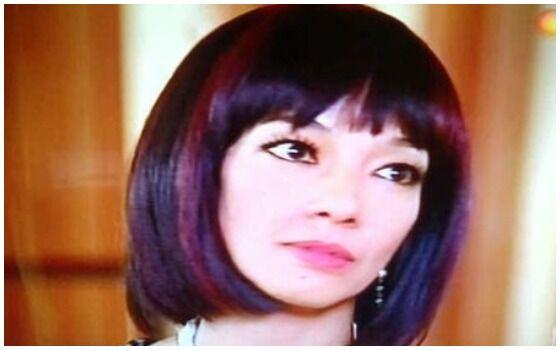 Artis Indonesia Yang Langganan Berperan Jadi Ibu Ibu Galak Di Sinetron Vicky Burki D119e