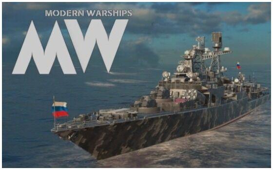 Modern Warships Mod Apk 831ed