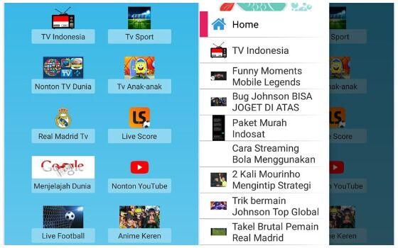 Download Gratisoe TV APK For Pc Channel Lengkap 25045