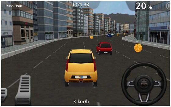 Dr Driving 2 Hack Apk Game Download Cbfc5