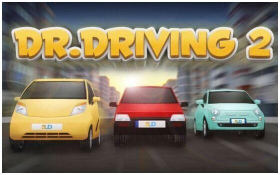 Tentang Dr Driving 2 MOD APK 27ab4
