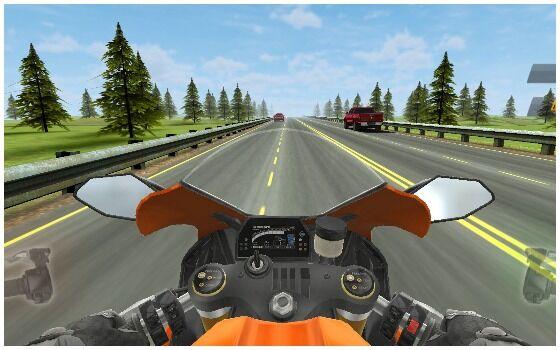 Traffic Rider Mod Apk Download 806c2